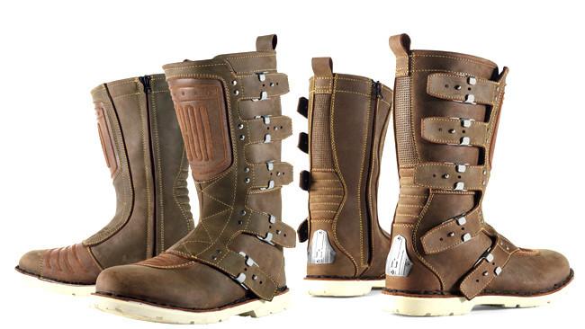 47cd7a5a Icon 1000 Elsinore, las botas de estilo retro con más clase