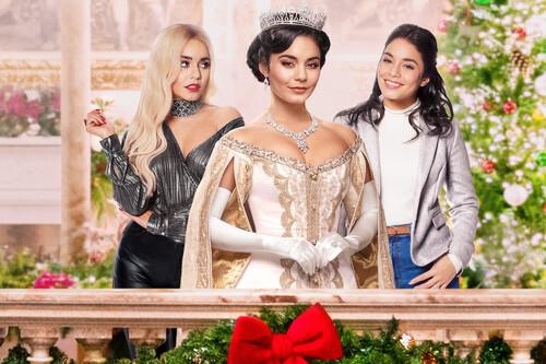 ¡Telefilmes navideños, reuníos! Netflix está montando un Universo Cinematográfico a lo Marvel con sus pelis navideñas