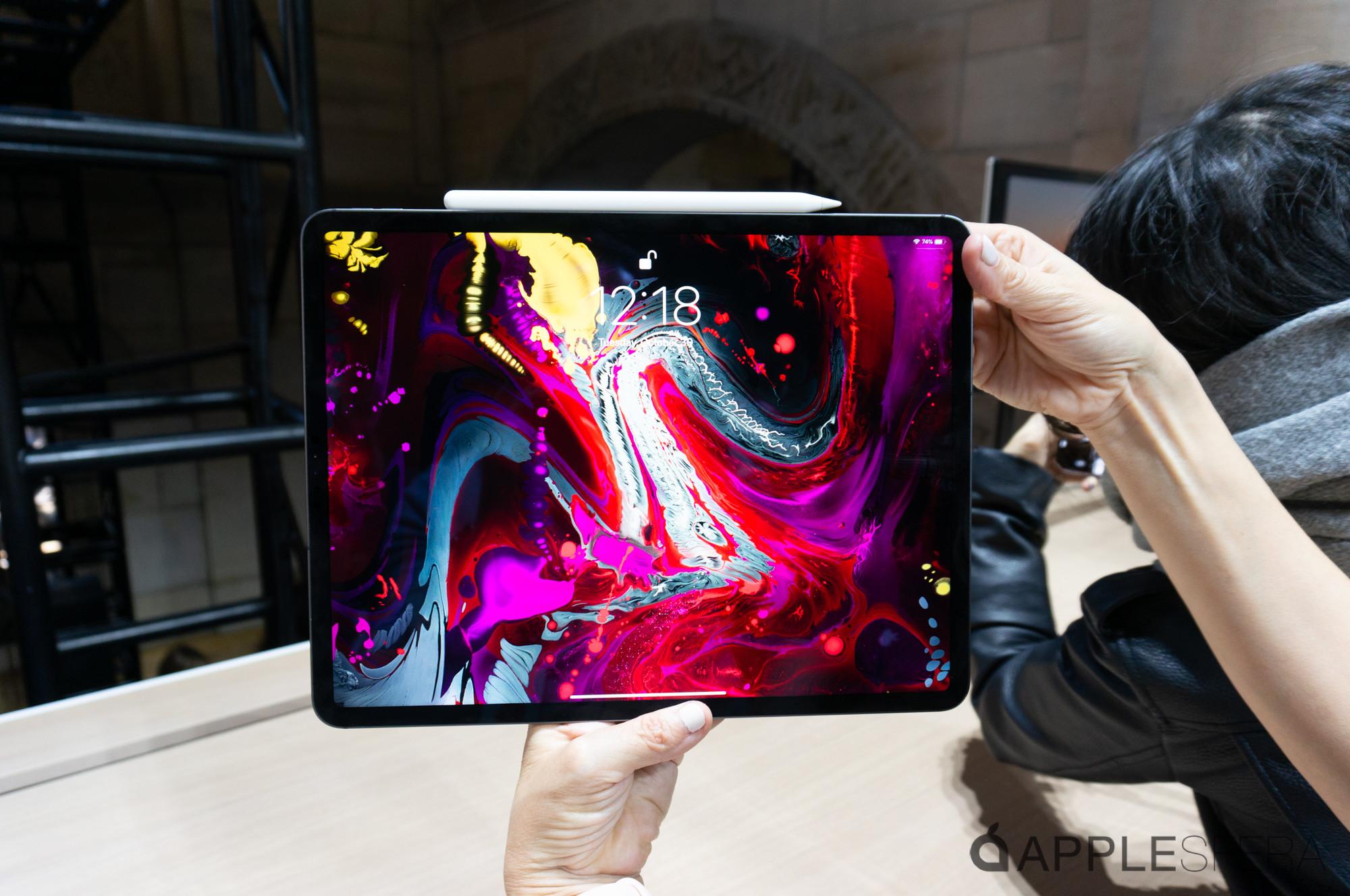 Foto de iPad Pro (2018) (1/29)