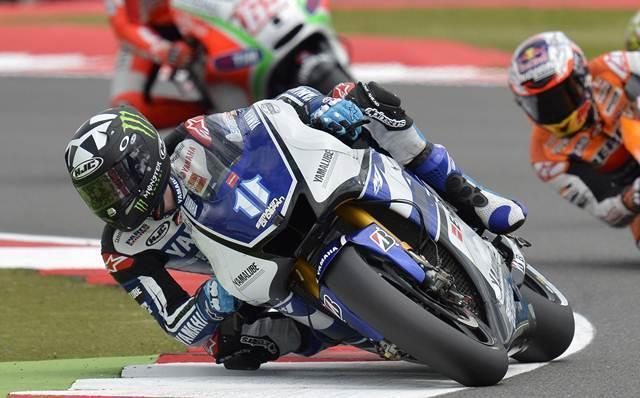 MotoGP Spies Assen