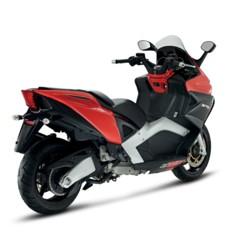 Foto 3 de 5 de la galería aprilia-srv800-y-piaggio-beverly-sport-touring-350-avance-del-salon-de-milan-2011 en Motorpasion Moto