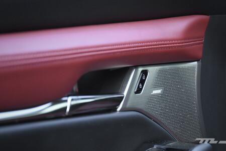 Mazda 3 Turbo Signature Mexico Opiniones Prueba 30
