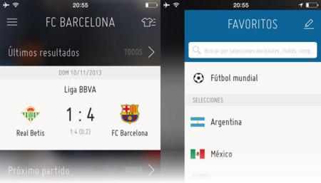 FIFA 1.0 para iOS