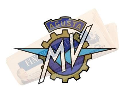 MV Agusta despierta el interés del  Financial Times
