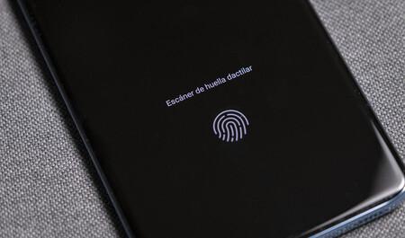 Xiaomi añade a MIUI una nueva función para el sensor de huellas en pantalla