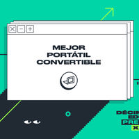 Mejor portátil convertible: vota en los Premios Xataka 2019
