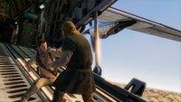 GamesCom 2011:  'Uncharted 3' nos vuelve a dejar los dientes largos con un nuevo vídeo