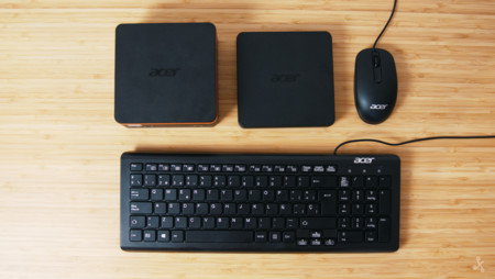 Acer Revo Build 7