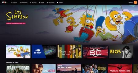Star+ ya está disponible en México, ya puedes contratar el nuevo servicio de streaming de Disney con contenidos de FOX
