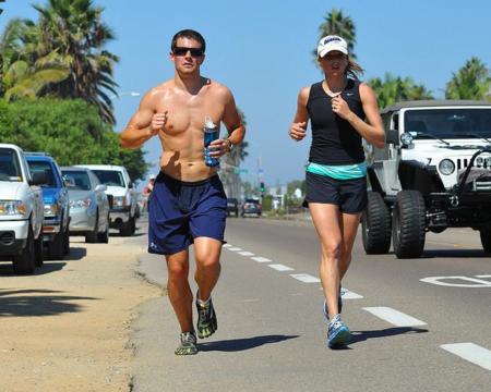 ¿Te gusta hacer ejercicio y a tu pareja no?