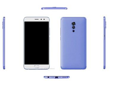 El próximo smartphone gama baja de Meizu tendrá cuatro cámaras