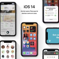 iOS 14.3 ya disponible junto con macOS 11.1 y demás sistemas: Apple Fitness+, Apple ProRAW para iPhone 12 Pro, AirPods Max y más