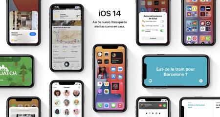 iOS 14.3 ya disponible junto con macOS 11.1 y demás sistemas: Apple Fitness+, Apple ProRAW para iPhone 12 Pro, AirPods Max y más