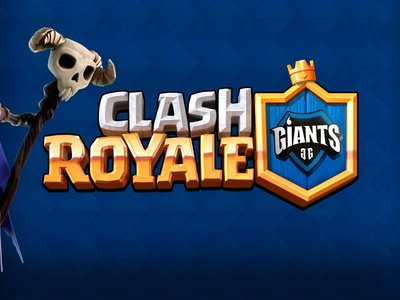 Giants Gaming inaugura sección de Clash Royale adquiriendo Spanish Takers