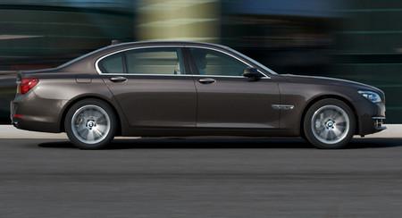 Fibra de carbono para el futuro BMW Serie 7