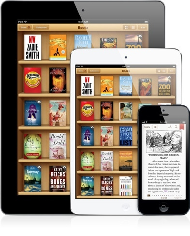 ibooks 3 apple