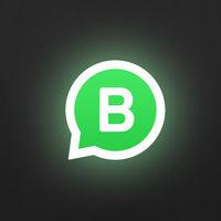 WhatsApp Business también se pasa al lado oscuro