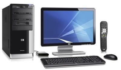 Nuevos ordenadores HP Pavillion