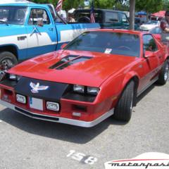Foto 101 de 171 de la galería american-cars-platja-daro-2007 en Motorpasión