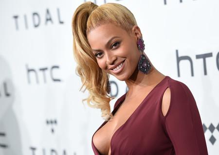 Beyoncé sube la primera imagen de los gemelos: os presentamos a Rumi y a Sir Carter