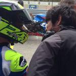 Un encaje de bolillos permite a Toni Elías asegurarse asiento en MotoAmerica el resto de temporada