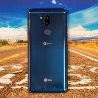 El LG G7 ThinQ comienza a recibir la actualización a Android 9 Pie en Europa