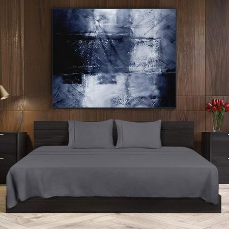 Es hora de renovar las sábanas del dormitorio: estas que hemos encontrado en Zara Home y El Corte Inglés te encantarán