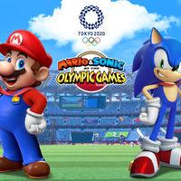 Ya puedes ir preparándote para competir con la demo de Mario y Sonic en los Juegos Olímpicos: Tokio 2020
