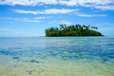 Islas Cook Diario del viajero