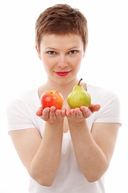 Apple Choice Diet 41219