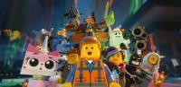 'La Lego película', una sorpresa fabulosa