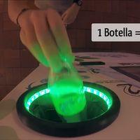 Ecobot: Las máquinas caleñas que te premian con bonos de regalo al reciclar botellas plásticas