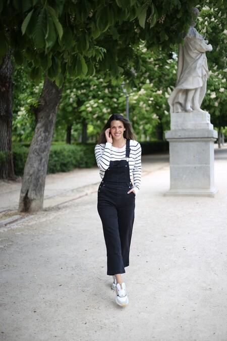 Laura Matamoros Looks Street Style