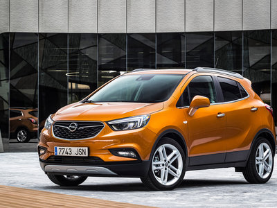 ¿Qué esconde la X de los nuevos SUV de Opel? Probamos el nuevo Mokka X para descubrirlo