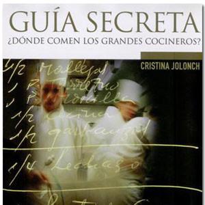 Guía secreta ¿Dónde comen los grandes cocineros?