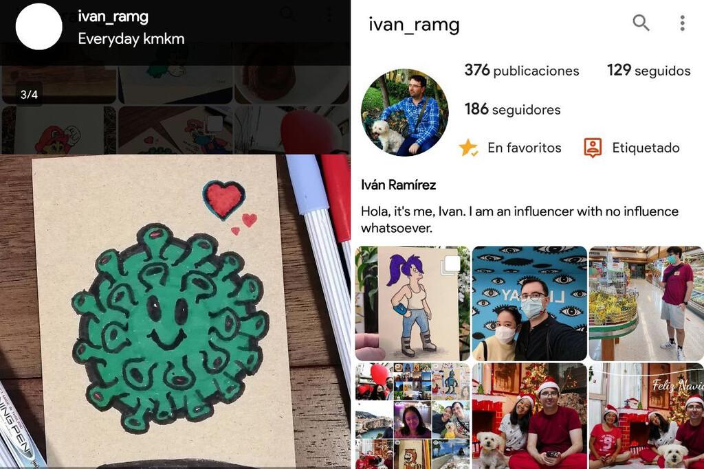 Barinsta es un clon de Instagram™ extraoficial, de código abierto y que no requiere alguna cuenta