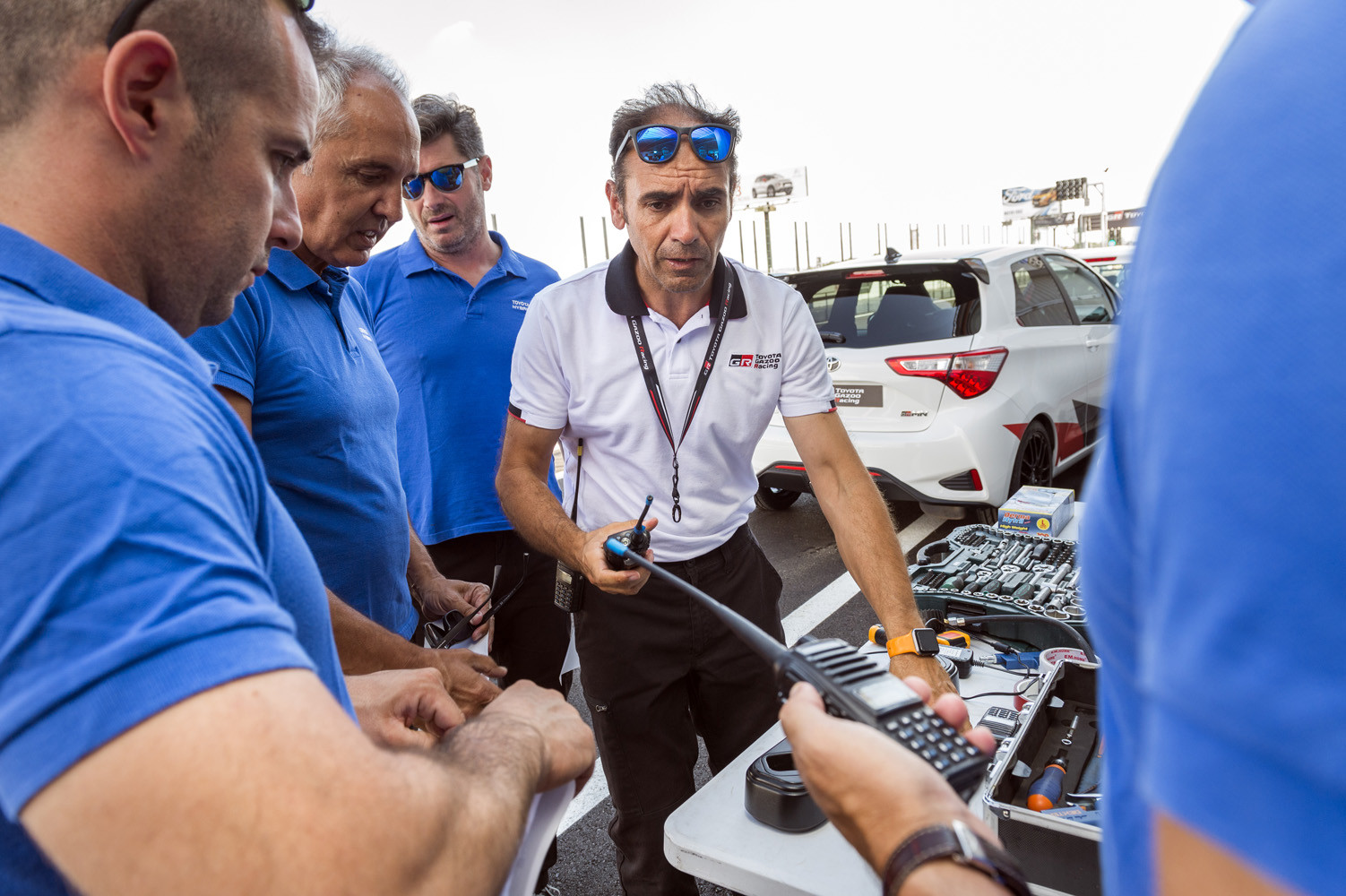 Foto de Toyota Gazoo Racing Experience (37/98)