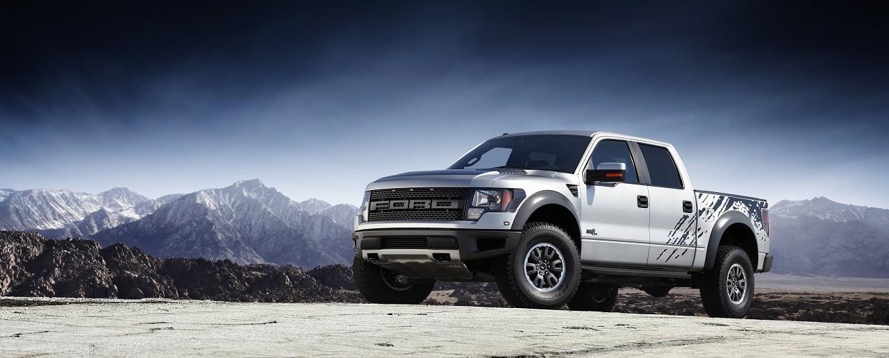 Foto de Historia camionetas Ford (6/9)