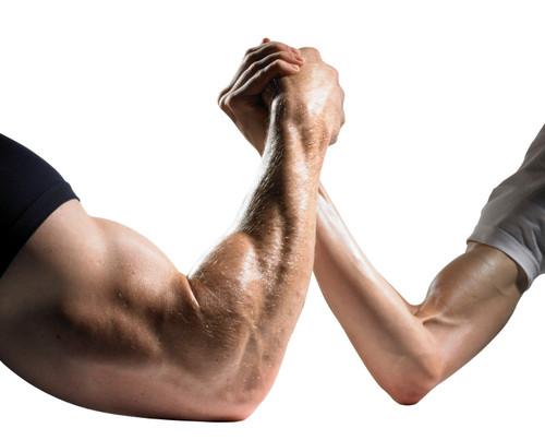 Guía para aumentar tu masa muscular de forma eficiente (I)
