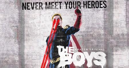 'The Boys' tiene nuevo tráiler de su segunda temporada en Amazon Prime Video: una brutal crítica al mundo de los superhéroes