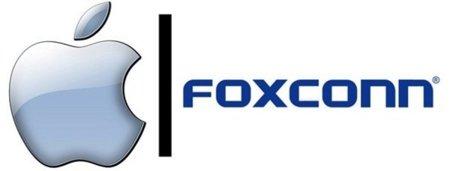 Foxconn continuará fabricando iPads, al menos este año