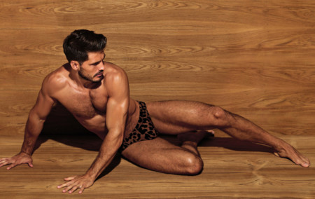 Diego Miguel Charlie By Matthew Zink Animalier Collection 002