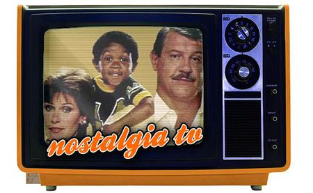 'Webster', Nostalgia TV