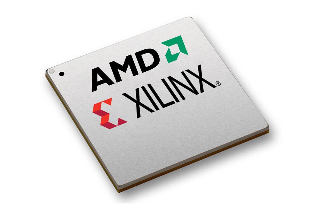 AMD compra Xilinx por 35.000 millones de dólares y se mete de lleno en el mundo de los FPGAs y en nichos muy especializados