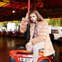 Chloë Moretz está monísima en el nuevo número de la revista de Asos