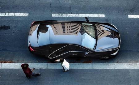 Uber lanza en EE.UU el 'modo silencio' para que los conductores no hablen durante el viaje