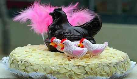 Mona-pascua-gallinitas