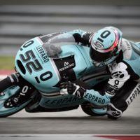 MotoGP Américas 2015: Danny Kent vence escapado por primera vez en Moto3 en mucho tiempo