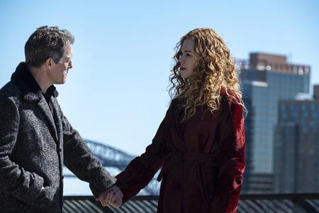 The Undoing Serie De Televison Con Nicole Kidman Y Hugh Grant En Hbo