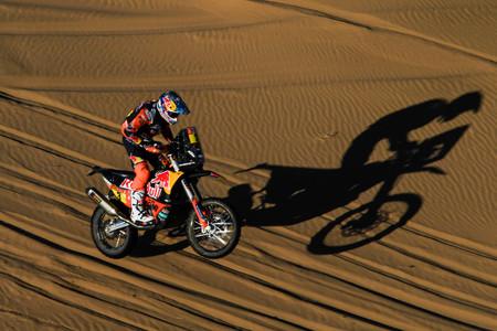 Sunderland Dakar 2020 3